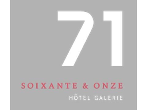 Hotel 71 | Nuit des galeries