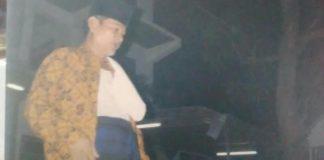 KH Dimyati Rois,. Kredit foto: Takselesai.com