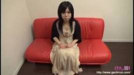 るり 大人しそうな素人女の子がビデオ出演志願、早速ホテルでハメ撮りへ