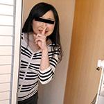 団地妻 〜隣人にあえぎ声が聞こえちゃう…〜