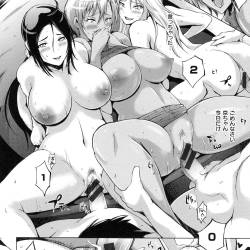 【エロ漫画】爆乳!欲求不満女がセックスパーティーに参加!罪悪感に苛まれながらも身体は正直に反応しちゃう!美女・浮気・乱交・無料エロ漫画!【ツマネタイズ】