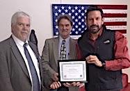 NukeWatch gets a Santa Fe Mayor's Award