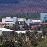 Los Alamos National Laboratory's Technical Area 3