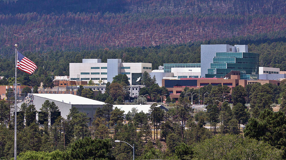 Los Alamos National Laboratory's Technical Area 3