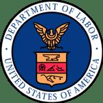 Department of Labor Logo