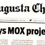 MOX is Dead