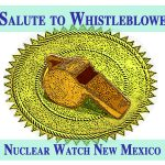 whistleblowers salute