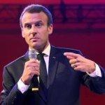 Macron, wind power, France, nuclear news