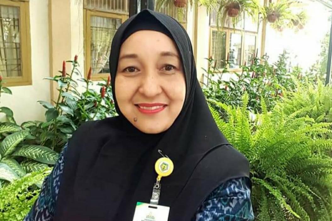 Begini Harapan Kepsek Sman 9 Banda Aceh Di Hardiknas 2021 Nukilan