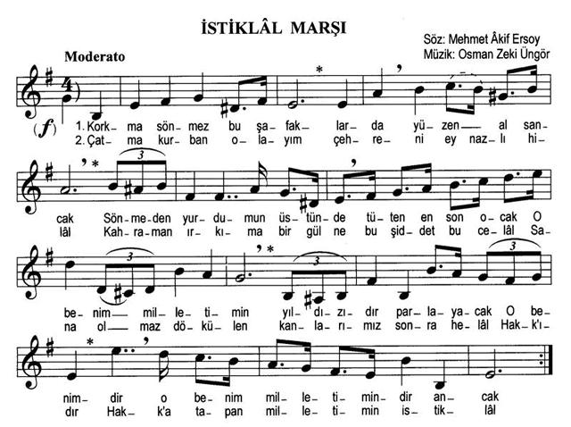 istiklal-marsinin-notalari