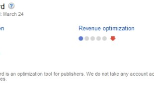 "Scorecard Google AdSense ""Maybe"" - Scorecard Google AdSense"