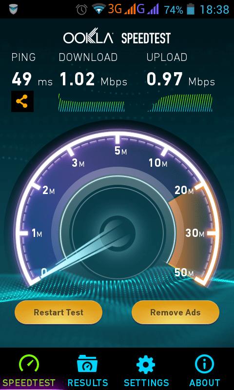 Internet Wifi di Hotel POP! Tugu Jogjakarta