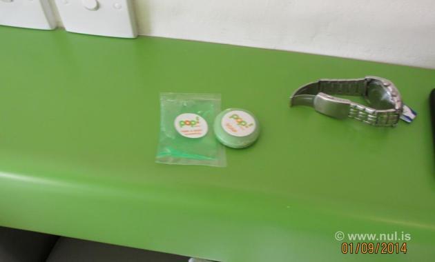 Sabun dan Sampo