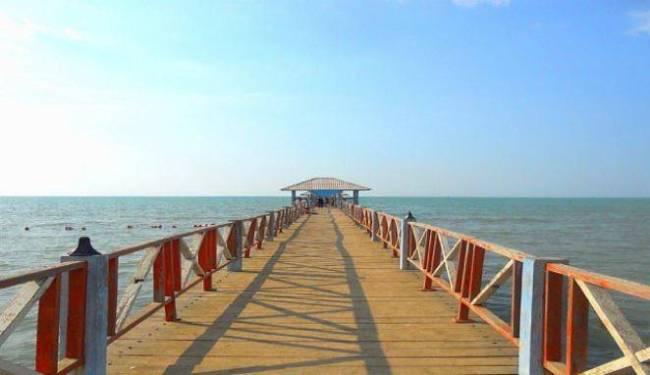 Ada Engak Sih Tempat Wisata di Tegal yang Menarik? - 56ce7b40300c8 pantai alam indah primadona wisata di tegal 663 382