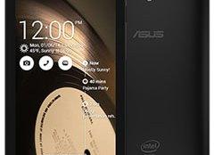 2 Pilihan HP Android ASUS dan Lenovo Harga 1 Jutaan - Asus Zenfone 4S
