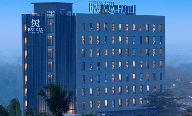 Tips Pilih Hotel Pekanbaru yang Pas untuk Liburan - Batiqa Hotel Pekanbaru