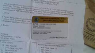 Simak Persyaratan Membuat NPWP Untuk Karyawan Perusahaan - Bikin NPWP di Purwokerto