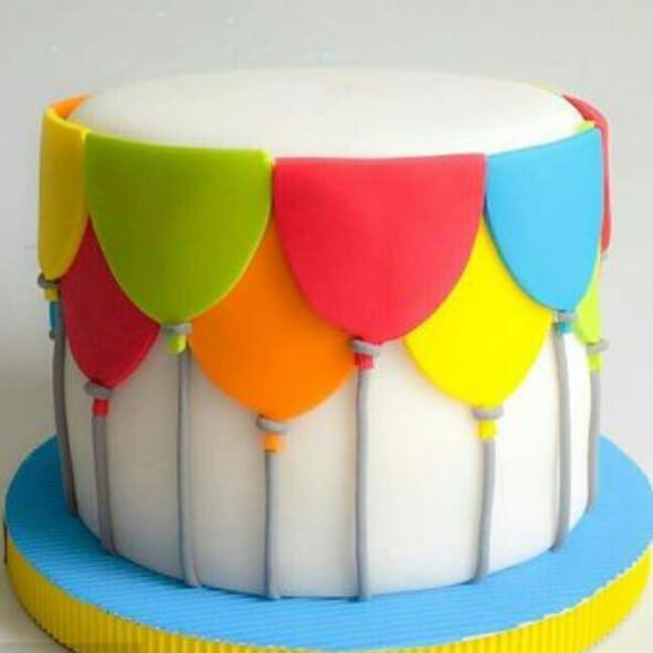 Pilihan Kue Ulang Tahun yang Paling Banyak Dicari di Tempat Jual Birthday Cake - Birthday Cake