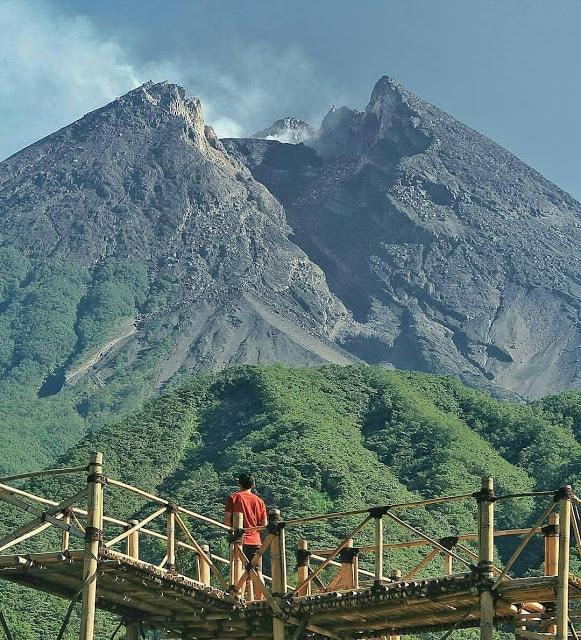 Alasan Mengapa Memilih Paket Wisata Jogja Murah - Bukit Klangon Jogja