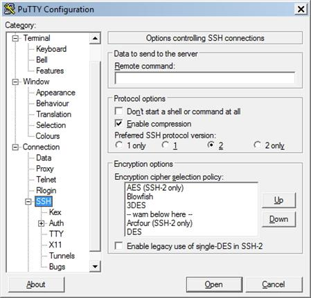 Cara Membuat Koneksi VPN VPS DigitalOcean