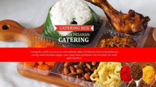 Pesan Nasi Kotak di Surabaya Dengan Harga Murah? Catering BOS aja! - Catering BOS