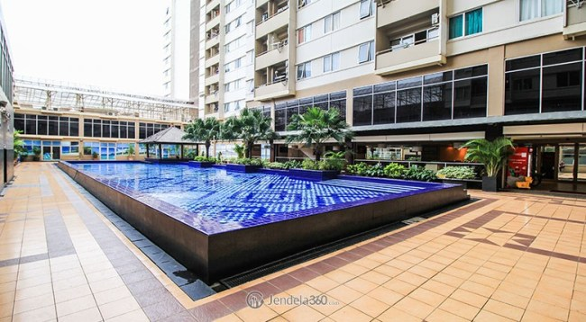 3 Rekomendasi Apartemen Terbaik di Daan Mogot Jakarta Barat - Centro City