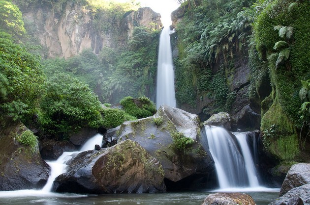 Tempat Wisata Alam Terbaik di Malang Paling Recommended - Cuban Rondo Malang