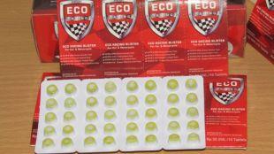 Manfaat Eco Racing Sebagai Penghemat BBM Sekaligus Peluang Bisnis yang Menjanjikan - Eco Racing