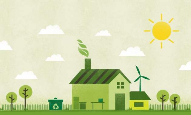Green Clean: Komitmen Unilever Menjaga Kelestarian Lingkungan - Green Clean Unilever