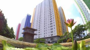 Menemukan Lokasi Sewa Apartemen Jakarta Pusat yang Pas dan Ramah Lingkungan - Green Pramuka City