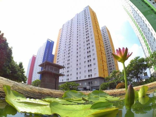 Simak Keunggulan Green Pramuka City dengan Konsep Apartemen Superblok - Green Pramuka City