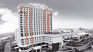 Rekomendasi Hotel Dekat Summarecon Bekasi Bintang 4 - Harris Hotel Bekasi