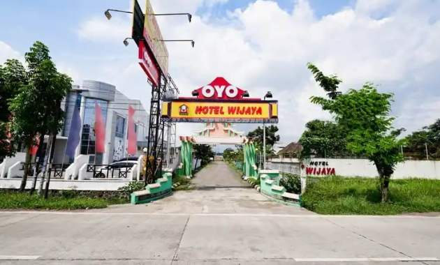 Rekomendasi Hotel di Purwokerto dari Bintang 5 Hingga Kelas Melati - Hotel Wijaya