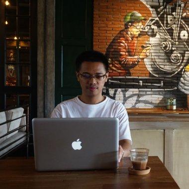 Blogger Banyumas Purwokerto - Instagram