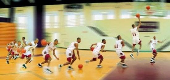 5 Teknik Dasar Bola Basket yang Harus Dikuasai - Lay Up