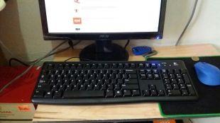Akhirnya Bisa Upgrade PC Lagi! Ganti SSD dan Tambah VGA Card - Layar Laptop Rusak Pakai Monitor Eksternal