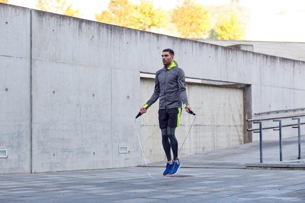Berbagai Manfaat Lompat Tali dan Tips untuk Melakukannya - Lompat Tali