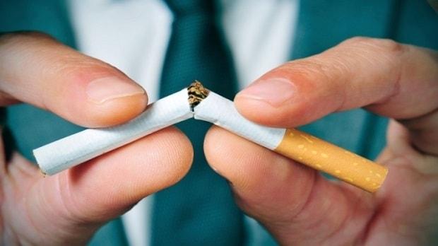 Memahami Manfaat Berhenti Merokok Bagi Tubuh - Manfaat Berhenti Merokok