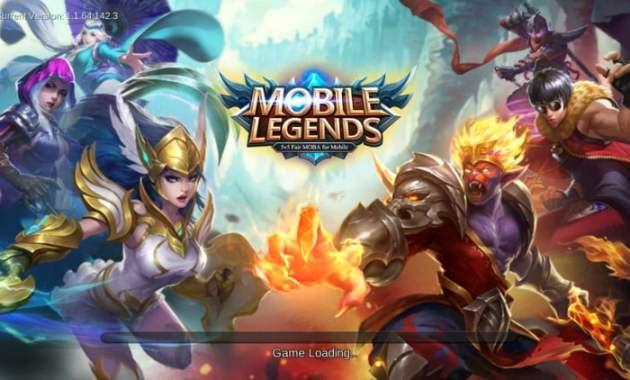 Biar Gak Bosan di Rumah Aja, Yuk Coba 7 Game Android Seru Ini! - Mobile Legends