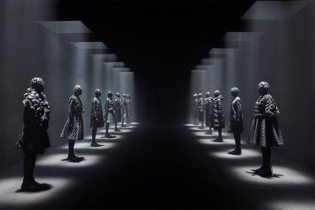 Inilah Penampilan Terbaik Proyek Moncler Genius Collection Bersama Kei Ninomiya - Moncler 2