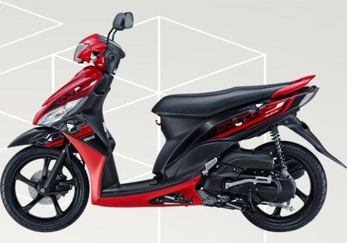 Terbaik! Ini Dia 5 Motor Matic Nyaman dan Terlaris di Indonesia - Motor Matic Nyaman 1