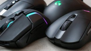 5 Keunggulan Mouse Gaming Wireless Logitech Dibanding Mouse Berkabel - Mouse Wireless Gaming