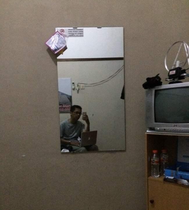 Pengalaman Menginap di Airy Rooms Syariah Tegalrejo Jogjakarta - Narsis Dulu Lah