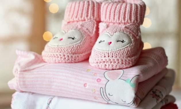 4 Kelebihan Deterjen Baju Bayi yang Wajib Anda Ketahui - Pakaian Bayi
