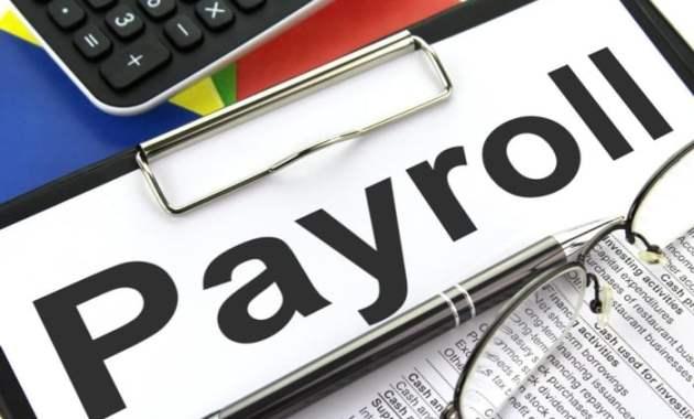 Payroll Services: Solusi Penggajian Karyawan di Era Modern - Payroll Services