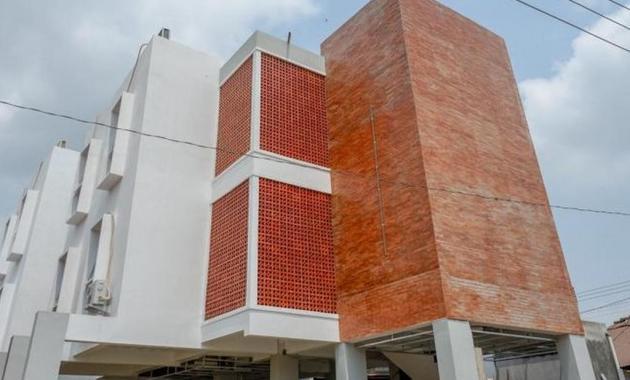 Rekomendasi Hotel di Purwokerto dari Bintang 5 Hingga Kelas Melati - RedDoorz dekat RSUD Margono Purwokerto 3