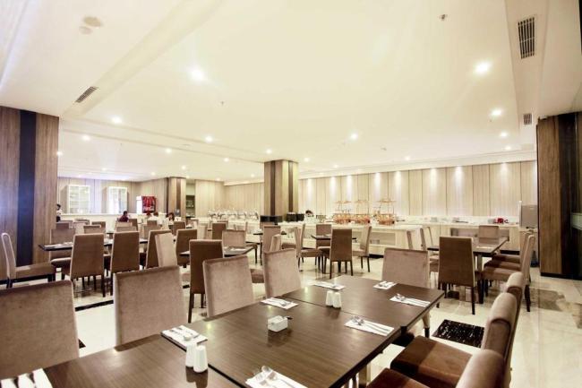 Restoran Hotel Grand Karlita