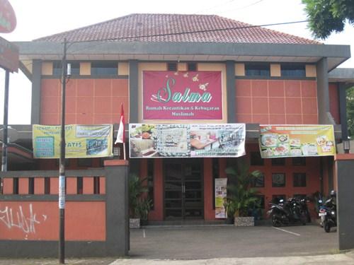 Salon Muslimah Purwokerto