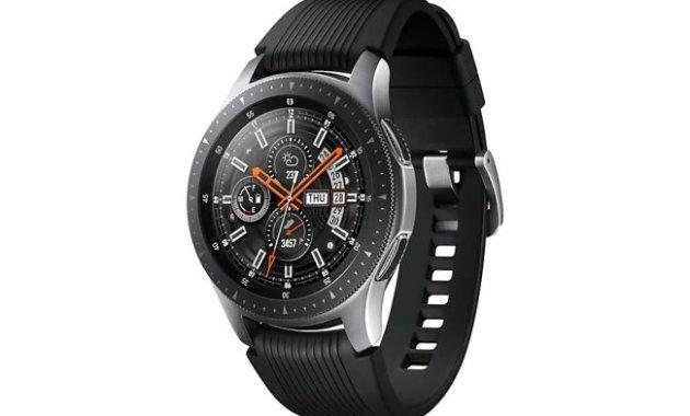 5 Hal Seru yang bisa Kamu Lakukan dengan Smartwatch dari Samsung - Samsung Galaxy Watch