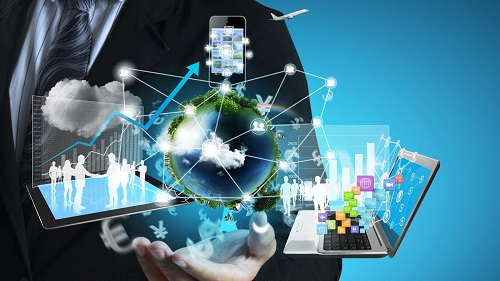 Apa itu Sistem Informasi Dalam Dunia Bisnis? Berikut Jenis dan Komponennya - Sistem Informasi Bisnis